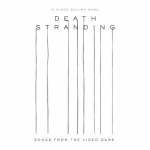 Death Stranding (OST) - Ludvig Forssell