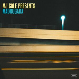 Madrugada (Vinyl) - MJ Cole