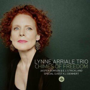 Chimes Of Freedom - Lynne Arriale Trio
