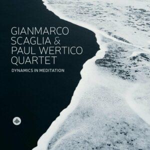 Dynamics In Meditation - Gianmarco Scaglia & Paul Wertico Quartet