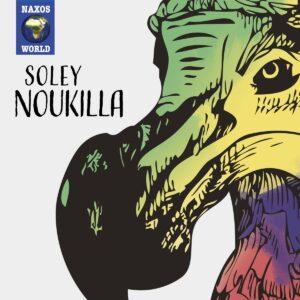Soley - Noukilla