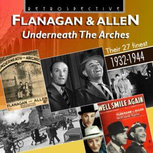 Underneath The Arches - Bud Flanagan & Chesney Allen