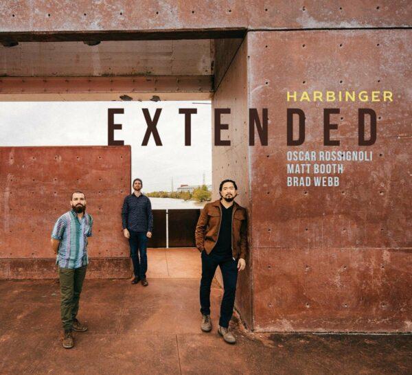 Harbinger - Extended