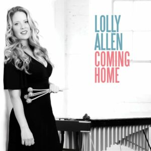Allen: Coming Home - Lolly Allen