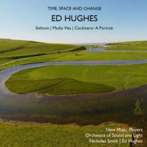 Ed Hughes: Sinfonia - Ed Hughes