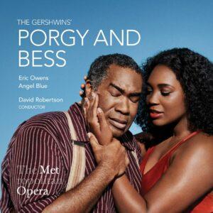 Gershwin: Porgy And Bess - David Robertson