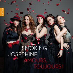 Amours Toujours! - Smoking Josephine