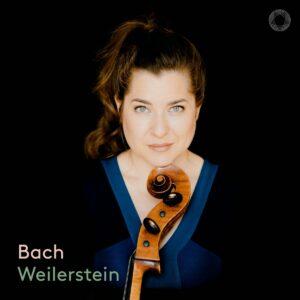 Bach Cello Suites - Alisa Weilerstein