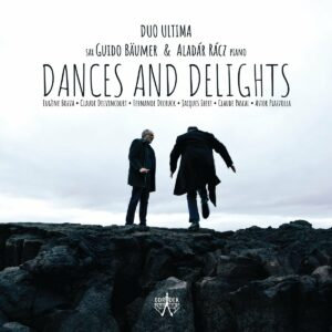 Dances And Delights - Duo Ultima