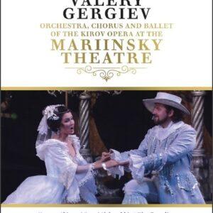 Kirov Opera: Three Russian Operas - Valery Gergiev