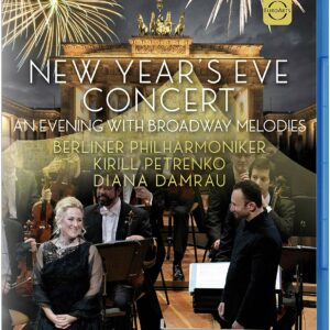 New Year's Eve Concert 2019: An Evening With Broadway Melodies - Diana Damrau