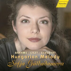 Hungarian Melody - Sofia Gulbadamova