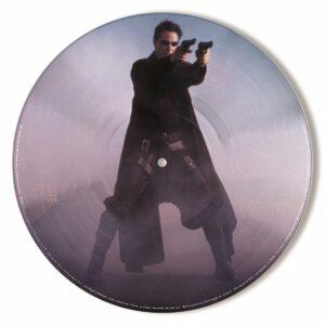 Matrix (OST) (Vinyl) - Don Davis
