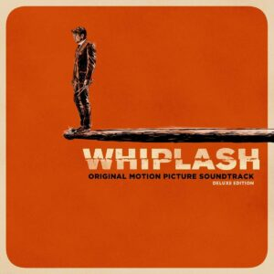 Whiplash (OST) (Vinyl)