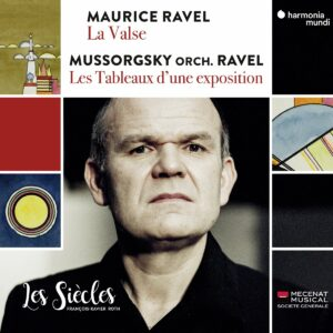 Ravel: La Valse / Mussorgsky: Pictures at an Exhibition - François-Xavier Roth