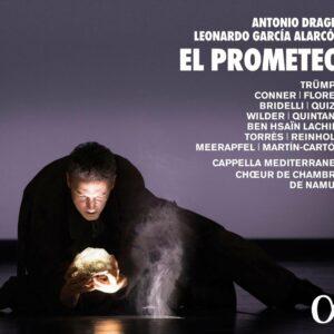 Antonio Draghi / Leonardo Garcia Alarcon: El Prometeo - Leonardo Garcia Alarcon