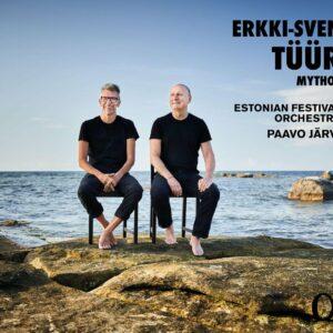 Erkki-Sven Tüür: Mythos - Estonian Festival Orchestra - Paavo Jarvi