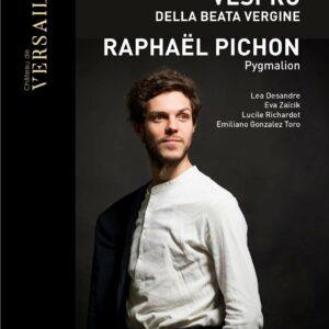 Claudio Monteverdi: Vespro Della Beata Vergine - Raphael Pichon