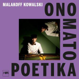 Ono Mato Poetika (Vinyl) - Kowalski