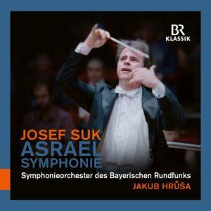 "Josef Suk: Symphony No. 2 ""Asrael"" - Jakub Hrusa"