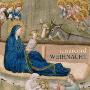 Weihnacht - Amarcord