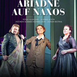 Strauss: Ariadne Auf Naxos, Vienna 2014 - Christian Thielemann