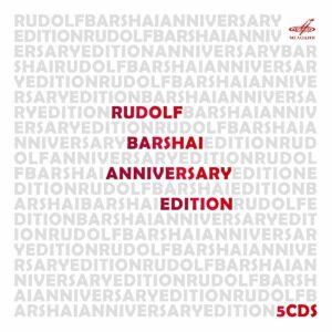 Anniversary Edition - Rudolf Barshai