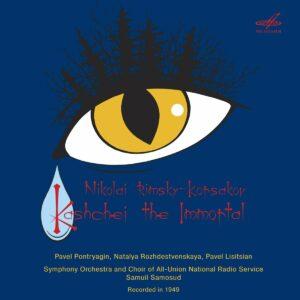 Rimsky-Korsakov: Kashchei The Immortal - Samuel Samosud