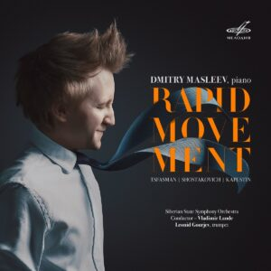 Rapid Movement - Dmitry Masleev