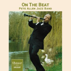 On The Beat - Pete Allen Jazz Band