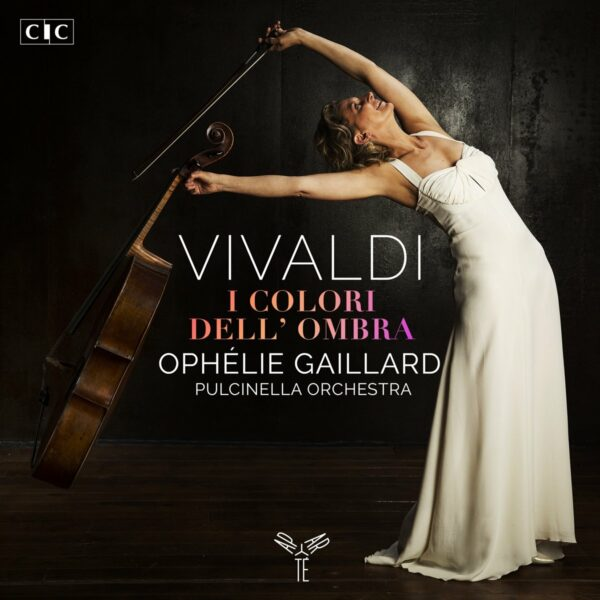 Vivaldi: I Colori Dell'Ombra - Ophélie Gaillard