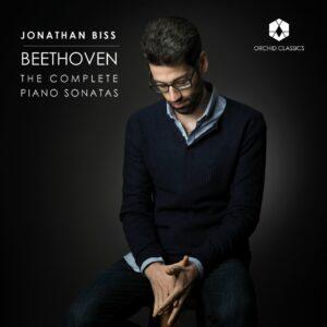 Ludwig Van Beethoven: The Complete Piano Sonatas - Jonathan Biss