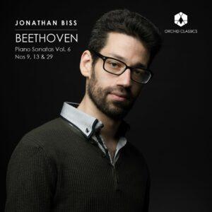 Ludwig Van Beethoven: The Complete Piano Sonatas (Volume 6) - Jonathan Biss