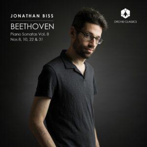 Ludwig Van Beethoven: The Complete Piano Sonatas (Volume 8) - Jonathan Biss