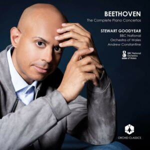 Beethoven: The Complete Piano Concertos - Stewart Goodyear