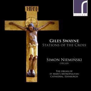 Giles Swayne: Stations Of The Cross - Simon Nieminski