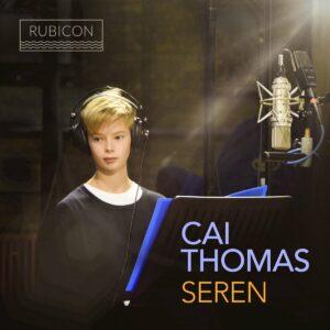 Seren - Cai Thomas