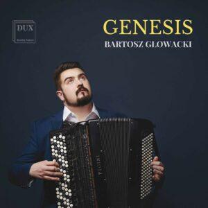 Genesis - Bartosz Glowacki