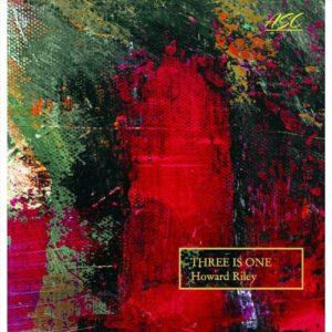 Three Is One - Howard Riley