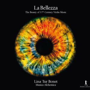The Beauty Of 17th Century Violin Music - Lina Tur Bonet
