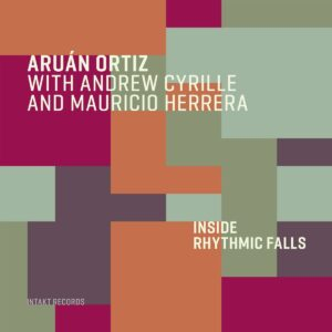Inside Rhythmic Falls - Andrew Cyrille - Aruan Ortiz - Mauricio Herrera