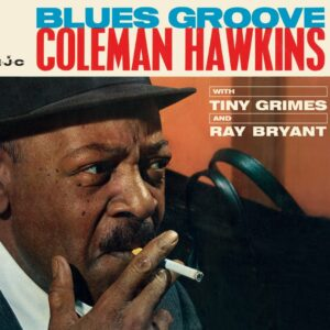 Blues Groove - Coleman Hawkins