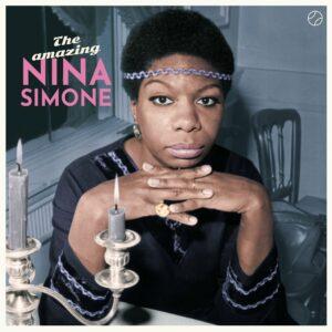 Amazing Nina Simone (Vinyl) - Nina Simone