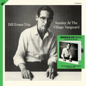 Sunday At The Village Vanguard (Vinyl) - Bill  Evans Trio