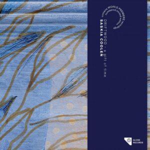 Driftwood, A Gift Of Time - Saskia Coolen