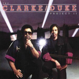 Project II - Stanley Clarke & George Duke