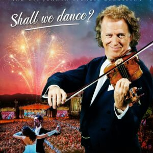 Shall We Dance - Andre Rieu