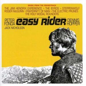 Easy Rider (OST)