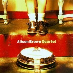 Quartet - Alison Brown