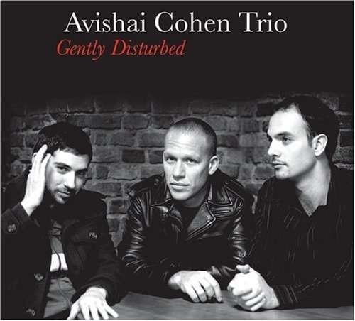 Gently Disturbed - Avishai Cohen Trio